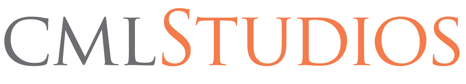 cmlStudios LLC Logo